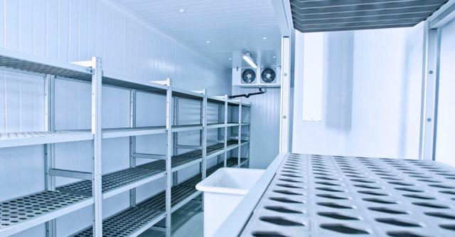 Производственные камеры хранения